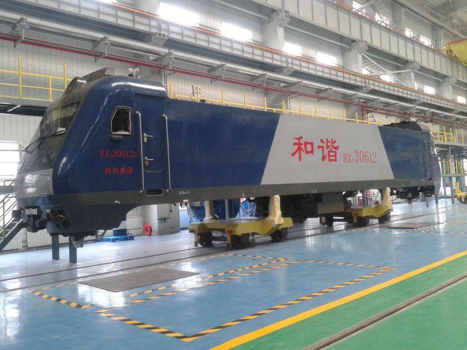 必威亚洲备用网必威体育登陆用于和谐号列车